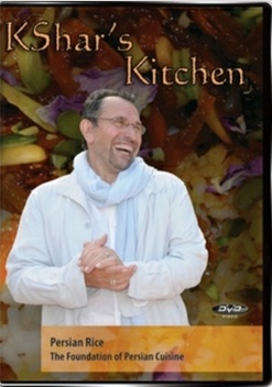 KShar's latest DVD